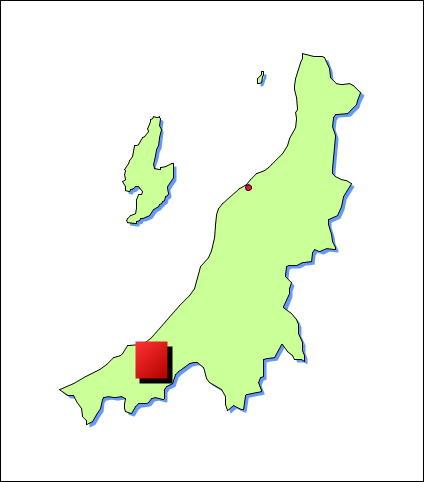 県内位置図