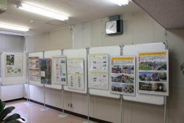 県民ギャラリー上江用水路3